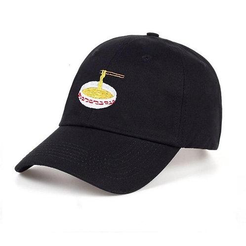 """""""Noodle"""" Baseball Cap"""