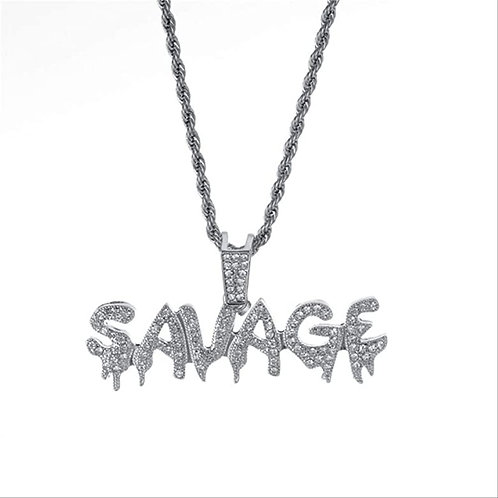 Necklace - Savage