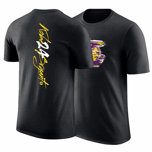 T-Shirt - Kobe Bryant ''24''