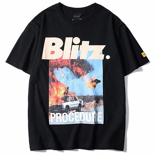 T-Shirt - Blitz