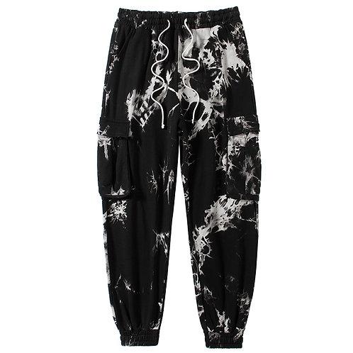 Pants - Grey Volt