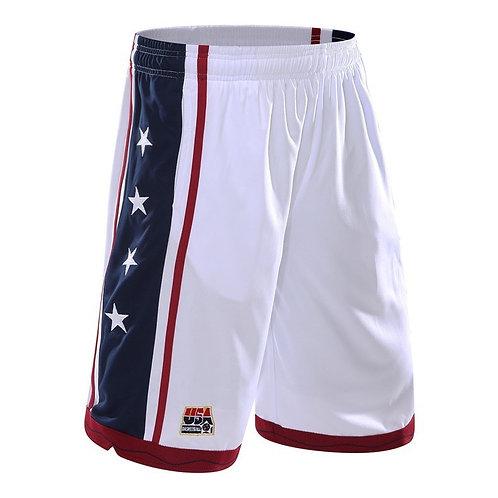 Short - Official U.S.A.