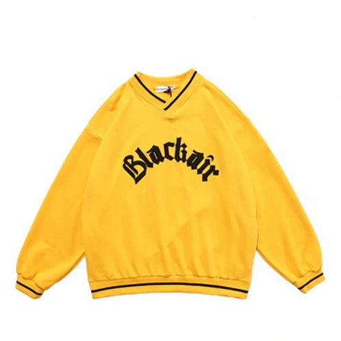 Sweat-Shirt -Blackair