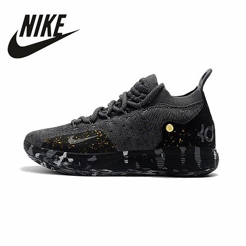 Nike Kevin Durant 11 - metallic edition
