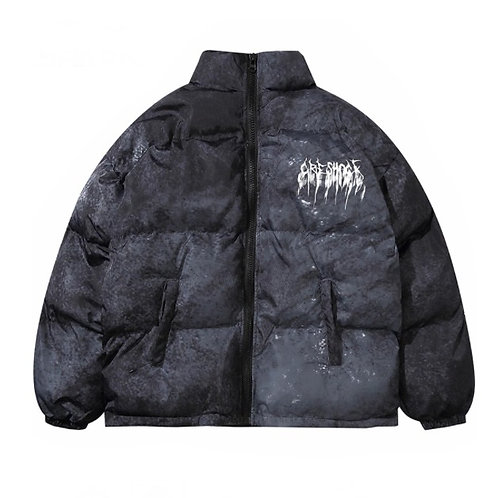 Puffy Jacket - Creshock