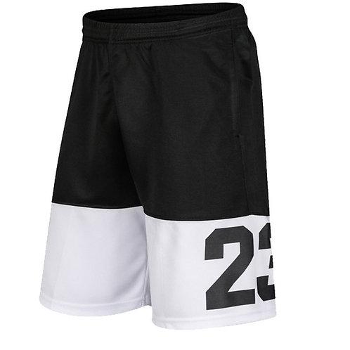 Short Number ''23''
