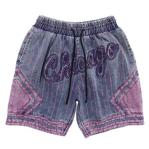 Short - Chicago