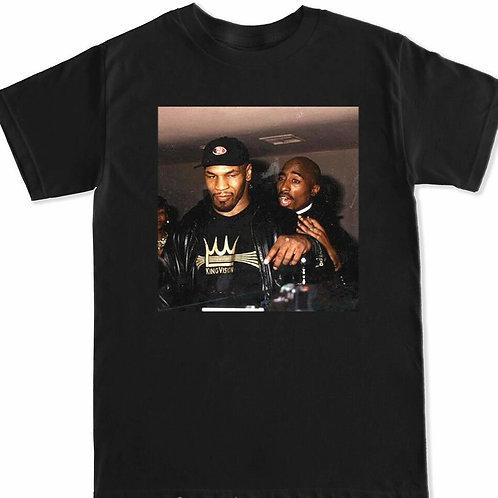T-Shirt - 2pacXMike