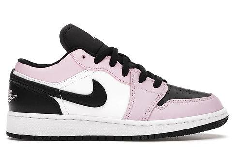 Jordan 1 Low Light Arctic Pink (GS)