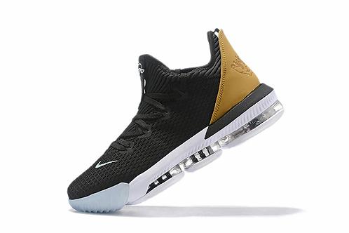 Nike Lebron 16 - ''Soundtrack''