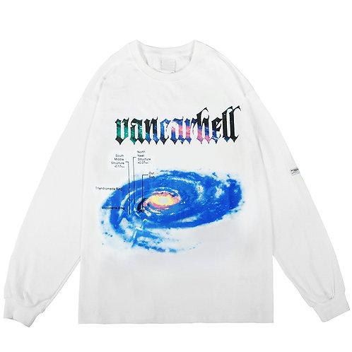Sweat-Shirt - Galaxy