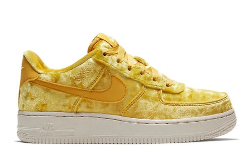 Nike Air Force 1 Low Mineral Gold (GS)