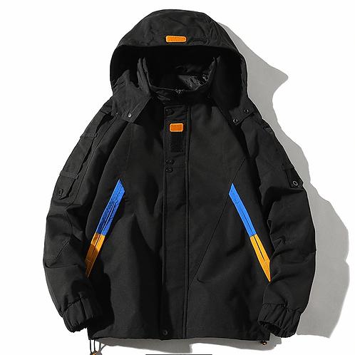 Heavy Winter Jackets - ''Everest''