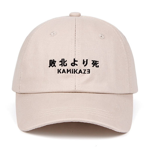 Cap - KAMIKAZE