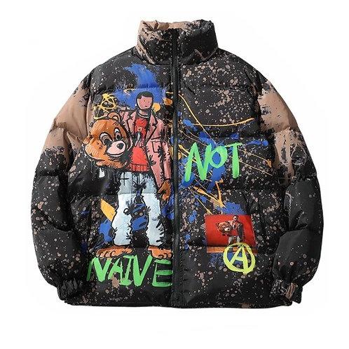 Puffy Jacket - Naive