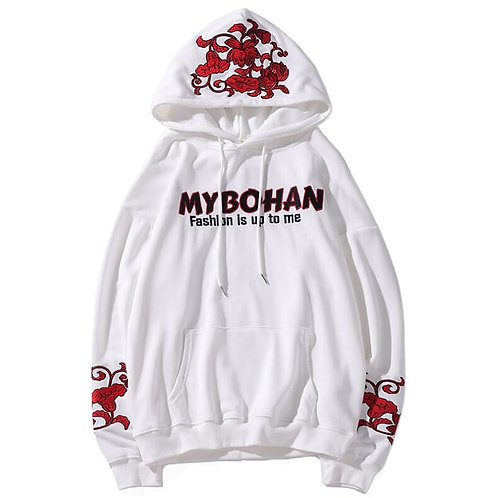 Hoodie - Mybohan