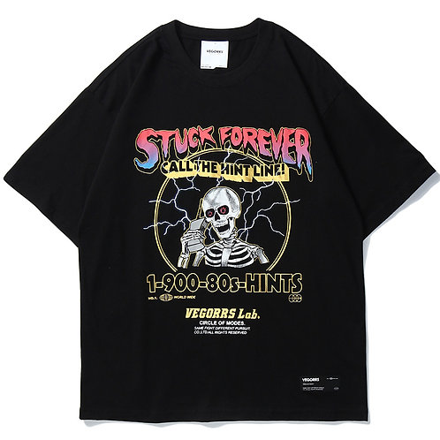 T-Shirt - Stuck Forever
