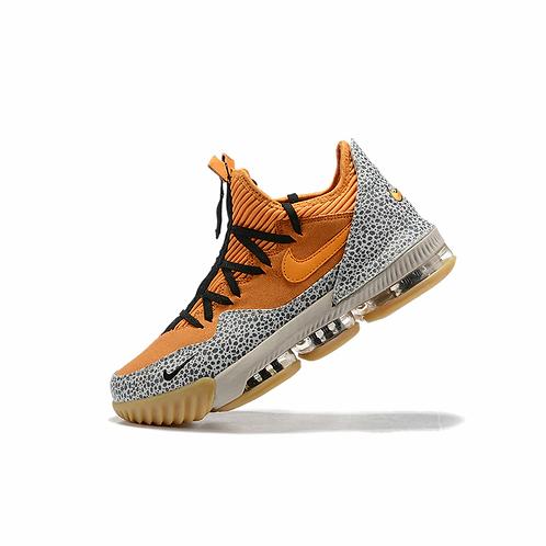 Nike Lebron 16 - Atmos Safari
