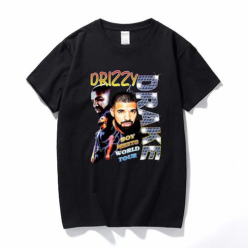 T-Shirt -  Drake