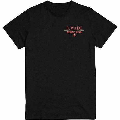 T-Shirt - D.Wade World Tour Classic