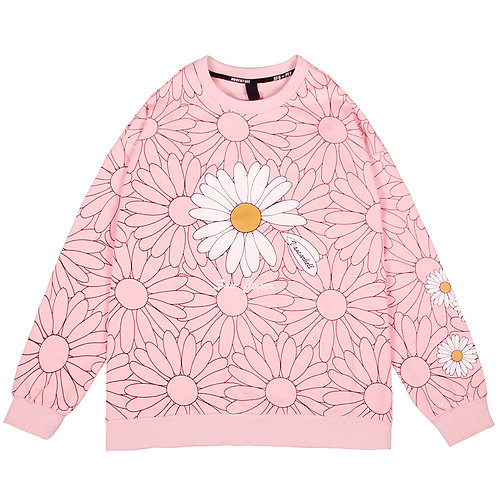 SweatShirt - Daisy