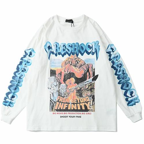 Sweat-Shirt - Greshock