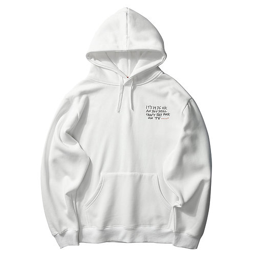 Hoodies - Censor