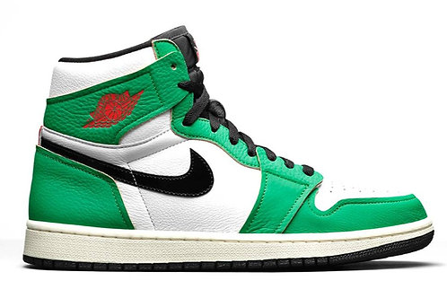 Air Jordan WMNS 1 High OG 'Lucky Green' (2020)