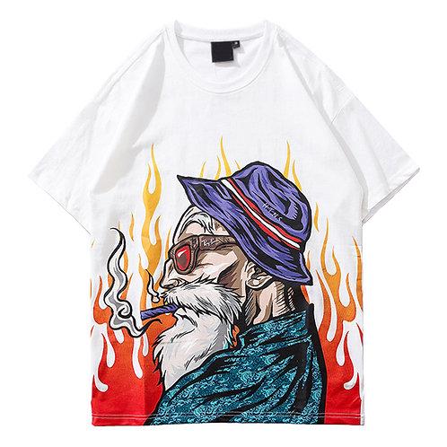 T-Shirt- MasterRosmoke