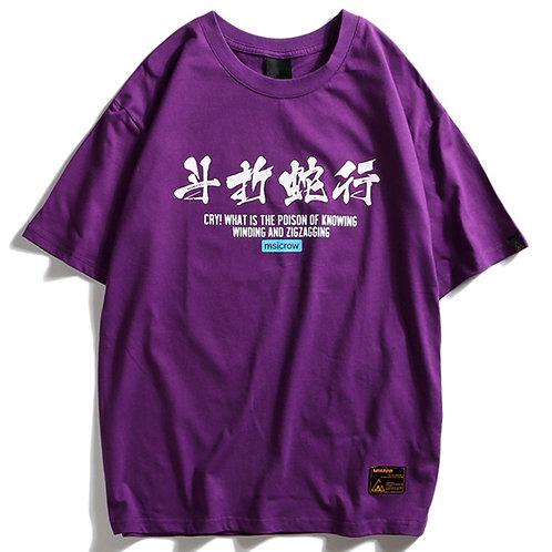 T-Shirt - Poison