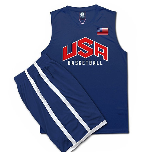 U.S.A. TeamKit
