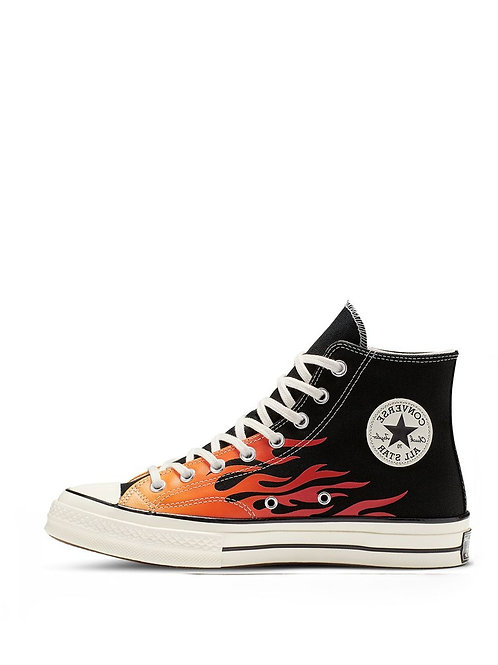 Converse Chuck Taylor All-Star 70s Flames