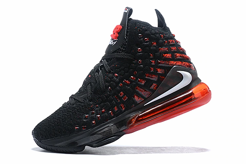 "Nike Basketball Shoes - LeBron 17 ""23 edition"""