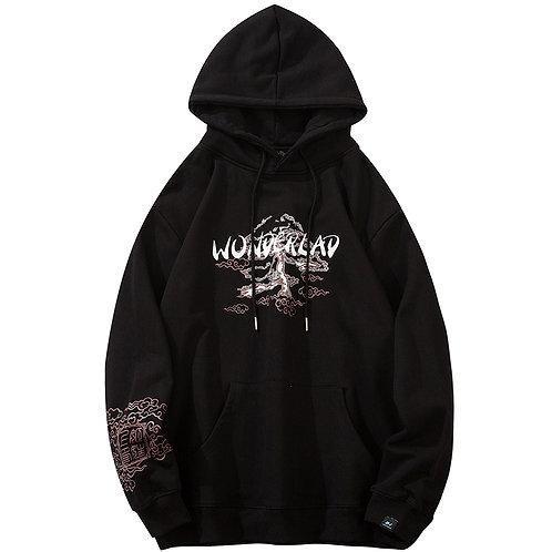 Hoodie - Wonderland