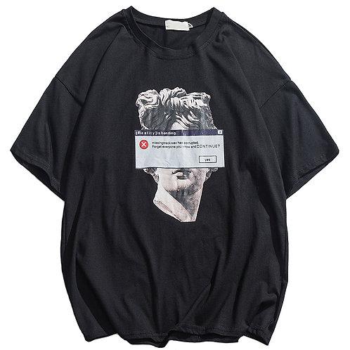 T-Shirt -Romain Lag
