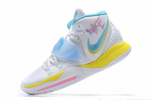 Nike Kyrie 6 - 90s