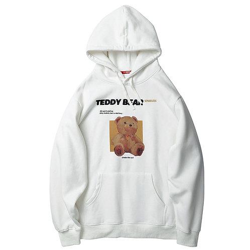 Hoodie - Teddy Bear
