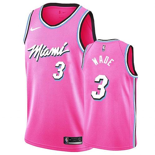Nike NBA Jersey Miami # 3 Dwyane Wade