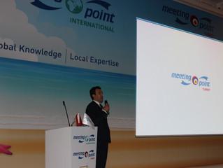 FTI ve Meeting Point'ten Antalya'da önemli mesajlar