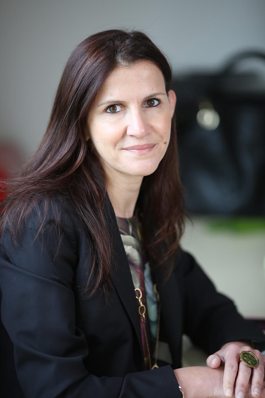 Roula Jouny CEO
