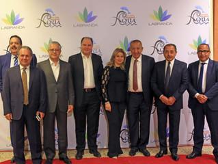 LABRANDA Premium Aqua Fun Marrakesh Görkemli Bir Törenle Açıldı
