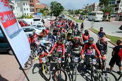 Kemer Bike Parade