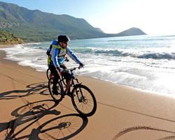 Kemer Bisiklet Cenneti