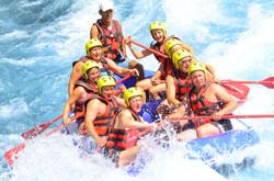Ekstra Tur İmkanları - Rafting