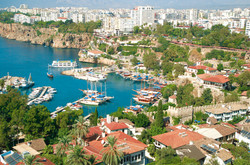 Ekstra Tur - Antalya Şehir Turu
