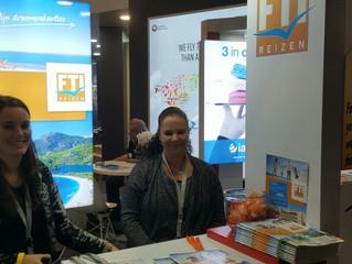 FTI Group Hollanda Pazarına Utrecht Fuarı ile Giriş Yaptı