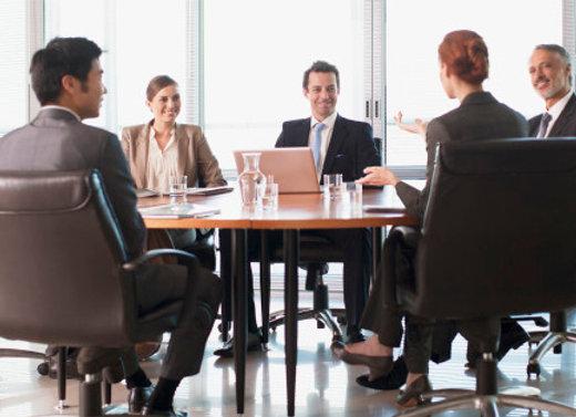 Yönetim Kurulu ve Yönetim Toplantı Organizasyonları