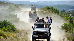 Ekstra Tur İmkanları - Jeep Safari