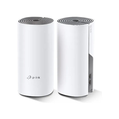 ROUTER TP-LINK AC1200 300MBPS DECOE4(1PACK