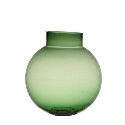 Bubblan Glass Vase M